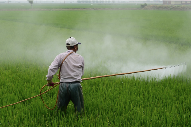 pesticide applicator test course